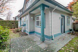 Photo 19: 1 9088 DIXON Avenue in Richmond: Garden City Townhouse for sale : MLS®# R2219577