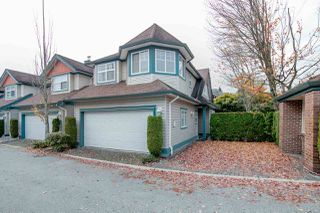Photo 1: 1 9088 DIXON Avenue in Richmond: Garden City Townhouse for sale : MLS®# R2219577