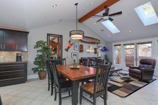 Photo 6: 74 DEERFIELD Place in Delta: Pebble Hill House for sale (Tsawwassen)  : MLS®# R2226014
