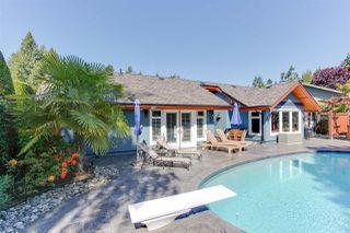 Photo 17: 74 DEERFIELD Place in Delta: Pebble Hill House for sale (Tsawwassen)  : MLS®# R2226014