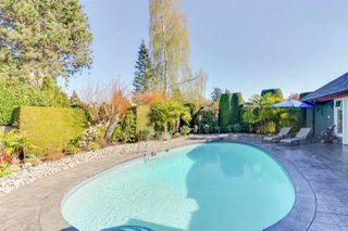 Photo 18: 74 DEERFIELD Place in Delta: Pebble Hill House for sale (Tsawwassen)  : MLS®# R2226014