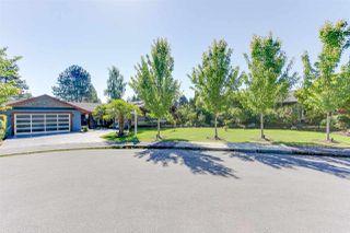 Photo 1: 74 DEERFIELD Place in Delta: Pebble Hill House for sale (Tsawwassen)  : MLS®# R2226014
