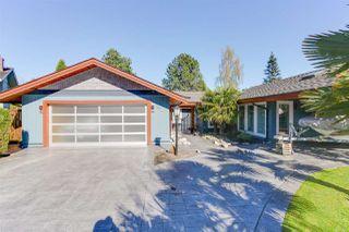 Photo 2: 74 DEERFIELD Place in Delta: Pebble Hill House for sale (Tsawwassen)  : MLS®# R2226014