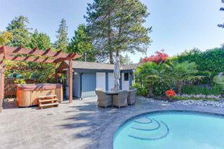 Photo 20: 74 DEERFIELD Place in Delta: Pebble Hill House for sale (Tsawwassen)  : MLS®# R2226014