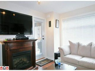 "Photo 5: 215 5650 201A Street in Langley: Langley City Condo for sale in ""Paddington Station"" : MLS®# R2226144"