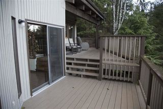 Photo 7: 1557 WHITESAILS Drive: Bowen Island House for sale : MLS®# R2232277