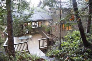 Photo 12: 1557 WHITESAILS Drive: Bowen Island House for sale : MLS®# R2232277