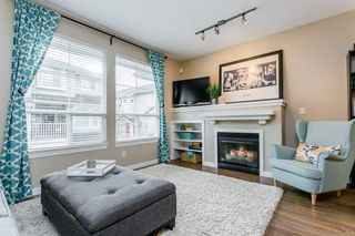 "Photo 10: 33 14952 58 Avenue in Surrey: Sullivan Station Townhouse for sale in ""Highbrae"" : MLS®# R2232617"