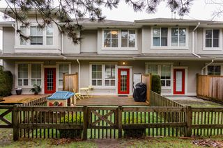 "Photo 30: 33 14952 58 Avenue in Surrey: Sullivan Station Townhouse for sale in ""Highbrae"" : MLS®# R2232617"