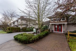 "Photo 32: 33 14952 58 Avenue in Surrey: Sullivan Station Townhouse for sale in ""Highbrae"" : MLS®# R2232617"