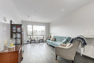 "Photo 6: 223 1330 MARINE Drive in North Vancouver: Pemberton NV Condo for sale in ""The Drive"" : MLS®# R2237176"