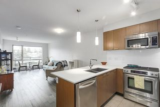 "Photo 2: 223 1330 MARINE Drive in North Vancouver: Pemberton NV Condo for sale in ""The Drive"" : MLS®# R2237176"