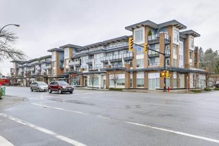 "Photo 1: 223 1330 MARINE Drive in North Vancouver: Pemberton NV Condo for sale in ""The Drive"" : MLS®# R2237176"