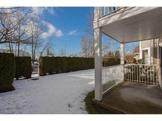 "Photo 20: 203 8972 FLEETWOOD Way in Surrey: Fleetwood Tynehead Townhouse for sale in ""Parkridge Gardens"" : MLS®# R2239960"