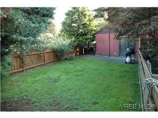 Photo 9: 2320A Sooke Road in VICTORIA: Co Hatley Park Residential for sale (Colwood)  : MLS®# 286976