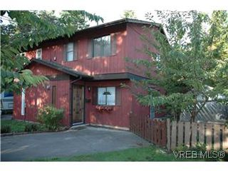 Photo 1: 2320A Sooke Road in VICTORIA: Co Hatley Park Residential for sale (Colwood)  : MLS®# 286976