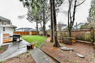 "Photo 19: 15412 94 Avenue in Surrey: Fleetwood Tynehead House for sale in ""BERKSHIRE PARK"" : MLS®# R2239451"