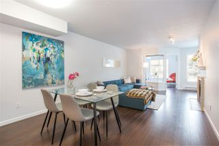 "Photo 5: 310 2181 W 12TH Avenue in Vancouver: Kitsilano Condo for sale in ""THE CARLINGS"" (Vancouver West)  : MLS®# R2243411"