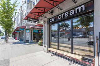 "Photo 20: 310 2181 W 12TH Avenue in Vancouver: Kitsilano Condo for sale in ""THE CARLINGS"" (Vancouver West)  : MLS®# R2243411"