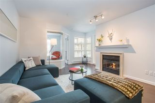 "Photo 6: 310 2181 W 12TH Avenue in Vancouver: Kitsilano Condo for sale in ""THE CARLINGS"" (Vancouver West)  : MLS®# R2243411"