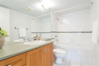 "Photo 10: 310 2181 W 12TH Avenue in Vancouver: Kitsilano Condo for sale in ""THE CARLINGS"" (Vancouver West)  : MLS®# R2243411"