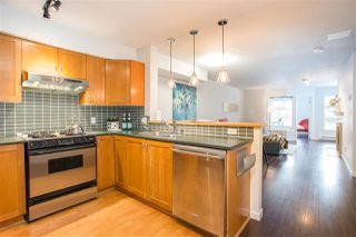 "Photo 3: 310 2181 W 12TH Avenue in Vancouver: Kitsilano Condo for sale in ""THE CARLINGS"" (Vancouver West)  : MLS®# R2243411"