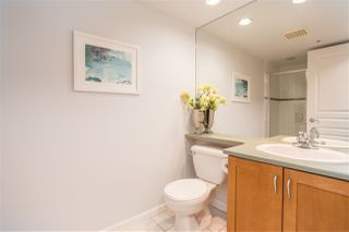"Photo 12: 310 2181 W 12TH Avenue in Vancouver: Kitsilano Condo for sale in ""THE CARLINGS"" (Vancouver West)  : MLS®# R2243411"