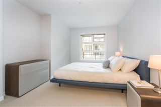 "Photo 9: 310 2181 W 12TH Avenue in Vancouver: Kitsilano Condo for sale in ""THE CARLINGS"" (Vancouver West)  : MLS®# R2243411"