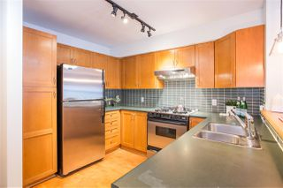 "Photo 4: 310 2181 W 12TH Avenue in Vancouver: Kitsilano Condo for sale in ""THE CARLINGS"" (Vancouver West)  : MLS®# R2243411"