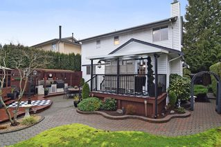 Photo 26: 9218 213 STREET Walnut Grove in Langley: Home for sale : MLS®# R2032450