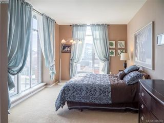 Photo 10: 208 100 Saghalie Road in VICTORIA: VW Songhees Condo Apartment for sale (Victoria West)  : MLS®# 388594