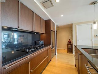 Photo 5: 208 100 Saghalie Road in VICTORIA: VW Songhees Condo Apartment for sale (Victoria West)  : MLS®# 388594