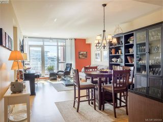 Photo 6: 208 100 Saghalie Road in VICTORIA: VW Songhees Condo Apartment for sale (Victoria West)  : MLS®# 388594