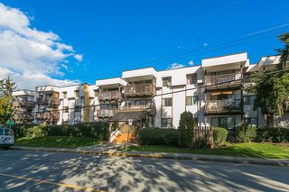 "Main Photo: 305 12170 222 Street in Maple Ridge: West Central Condo for sale in ""WILDWOOD TERRACE"" : MLS®# R2248845"