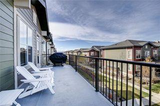 Photo 8: 680 Cranford Walk SE in Calgary: Cranston House for sale : MLS®# C4142370