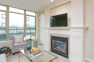 "Photo 9: 706 2799 YEW Street in Vancouver: Kitsilano Condo for sale in ""TAPESTRY AT ARBUTUS WALK"" (Vancouver West)  : MLS®# R2255662"