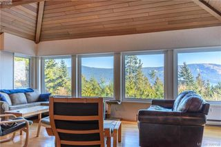 Photo 5: 3910 Lefran Road in HORSEFLY: ML Cobble Hill Single Family Detached for sale (Malahat & Area)  : MLS®# 390150