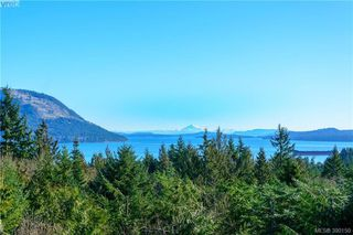 Photo 1: 3910 Lefran Road in HORSEFLY: ML Cobble Hill Single Family Detached for sale (Malahat & Area)  : MLS®# 390150