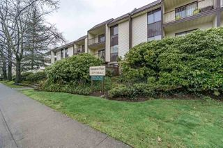Photo 1: 217 13775 74 Avenue in Surrey: East Newton Condo for sale : MLS®# R2261842