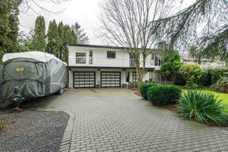 "Photo 3: 8829 WRIGHT Street in Langley: Fort Langley House for sale in ""Fort Langley"" : MLS®# R2265636"