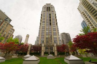 "Photo 1: 508 1238 RICHARDS Street in Vancouver: Yaletown Condo for sale in ""METROPOLIS"" (Vancouver West)  : MLS®# R2266350"