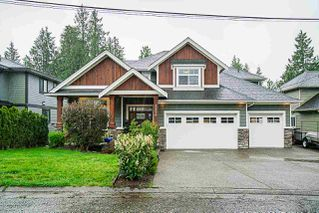 Photo 1: 32576 PTARMIGAN Drive in Mission: Mission BC House for sale : MLS®# R2265700