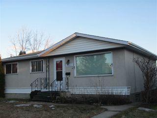 Main Photo: 10827 53 Avenue in Edmonton: Zone 15 House for sale : MLS®# E4110509