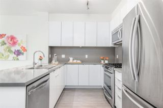 "Photo 11: 407 3107 WINDSOR Gate in Coquitlam: New Horizons Condo for sale in ""BRADLEY HOUSE AT WINDSOR GATE"" : MLS®# R2267847"