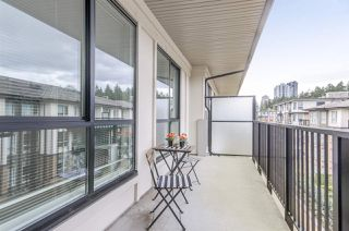 "Photo 17: 407 3107 WINDSOR Gate in Coquitlam: New Horizons Condo for sale in ""BRADLEY HOUSE AT WINDSOR GATE"" : MLS®# R2267847"