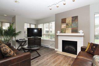 "Photo 14: 412 12248 224 Street in Maple Ridge: East Central Condo for sale in ""URBANO"" : MLS®# R2272183"