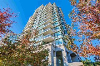 "Photo 2: 1105 7575 ALDERBRIDGE Way in Richmond: Brighouse Condo for sale in ""Ocean Walk"" : MLS®# R2274084"