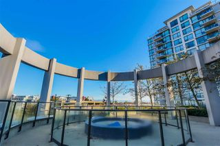 "Photo 16: 1105 7575 ALDERBRIDGE Way in Richmond: Brighouse Condo for sale in ""Ocean Walk"" : MLS®# R2274084"