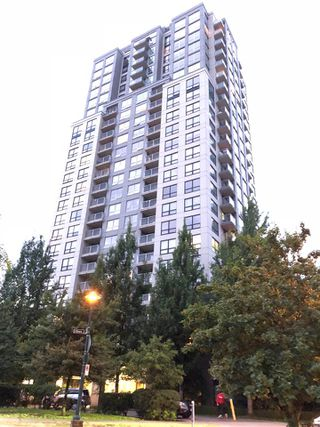 "Photo 1: 2010 3663 CROWLEY Drive in Vancouver: Collingwood VE Condo for sale in ""Latitude"" (Vancouver East)  : MLS®# R2281441"