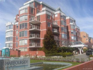 Photo 3: 703 630 Montreal St in VICTORIA: Vi James Bay Condo for sale (Victoria)  : MLS®# 505930